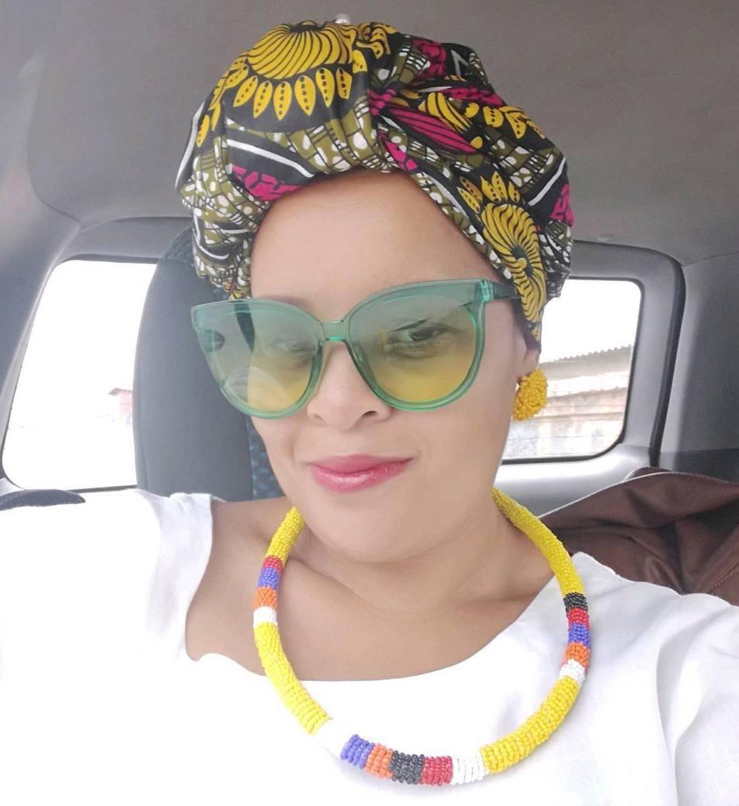 Portia Mgqibisa